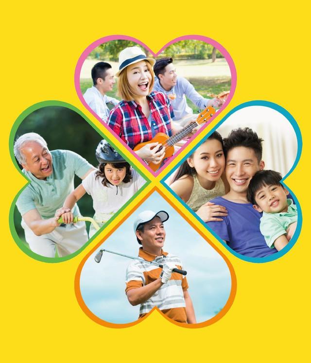 """Gói """"Đầu tư"""" là một trong 4 gói thuộc sản phẩm bảo hiểm liên kết chung """"Yêu Thương Trọn Vẹn"""" của Aviva Việt Nam."""
