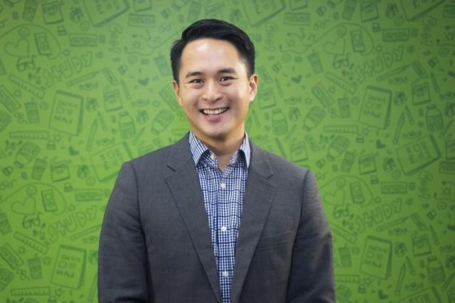 Ông Yang Tony Ngo – Thành viên HĐQT độc lập tại NLG.