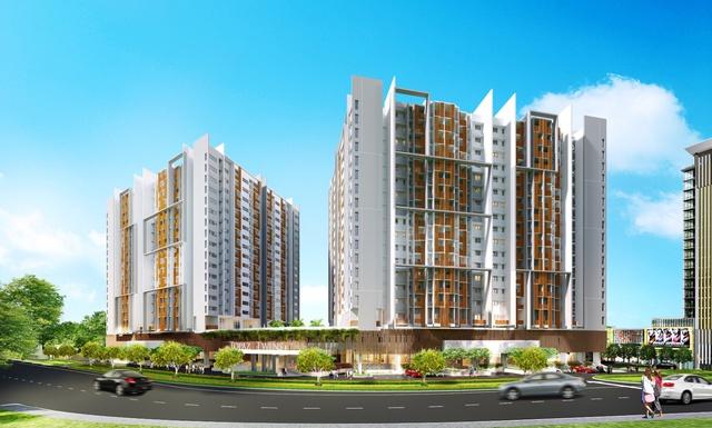 Nhu cầu cao nhưng nguồn cung khan hiếm, vì vậy trong tháng 12 tập đoàn bất động sản hàng đầu Malaysia là Berjaya-D2D sẽ công bố ra thị trường tổ hợp căn hộ dịch vụ với khoảng 700 căn hộ tiêu chuẩn 5 sao đầu tiên tại Biên Hoà. Dự án này nằm trong khu Biên Hoà City Square – Khu vực sở hữu vị trí đẹp của khu D2D.