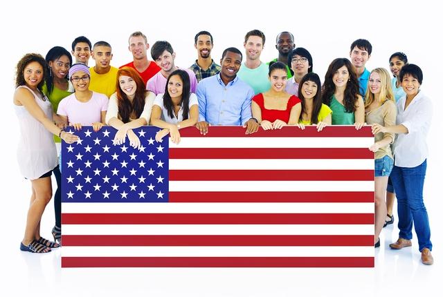 Định cư Mỹ luôn là ước mơ của nhiều người trên thế giới.