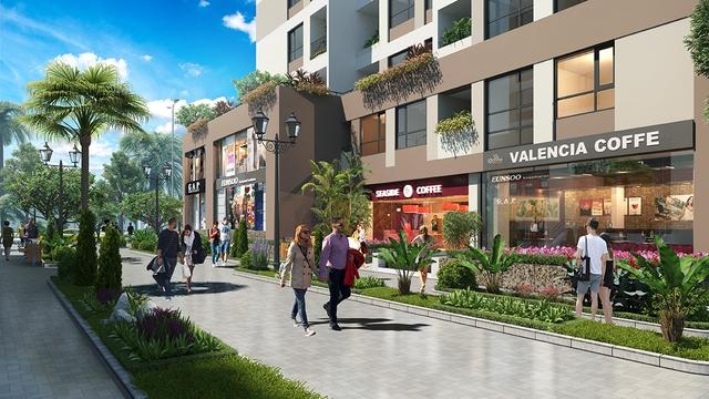 Chủ đầu tư Valencia Garden mạnh tay tặng quà hấp dẫn dịp cuối năm cho người mua nhà.