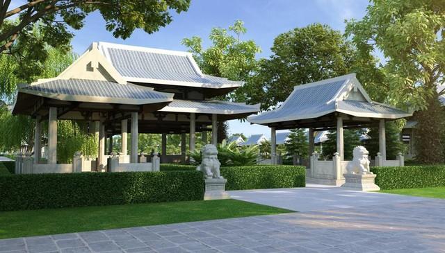 Sala Garden đáp ứng tốt tiêu chí vị trí thuận tiện, phong thủy tốt, quy hoạch và kiến trúc đồng bộ.