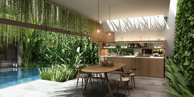 Wyndham Garden Phú Quốc giới hạn số lượng với giá bán chỉ 7 tỷ/căn.
