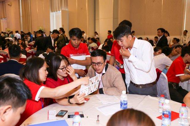 Đã có hơn 450 khách hàng đặt chỗ để sở hữu căn hộ thông minh thuộc dự án Saigon Intela.