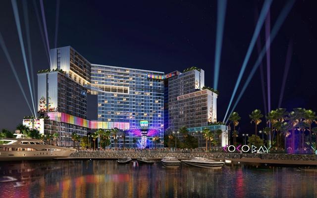 Coco Música Resort – Party Condotel đầu tiên ở Đông Nam Á tọa lạc ngay tại Cocobay.