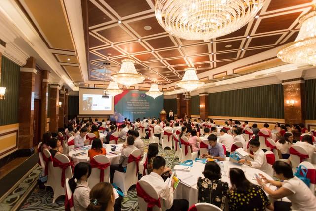 Quản trị rủi ro về tài chính cho doanh nghiệp đang được quan tâm ở Việt Nam.