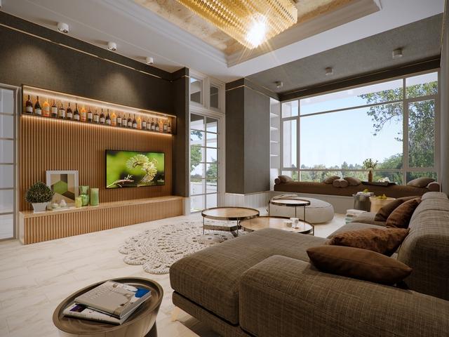 """Hưng Phát Green Star - Dòng sản phẩm biệt thự """"Limited Luxury"""" được công bố trên thị trường BĐS khu Nam."""