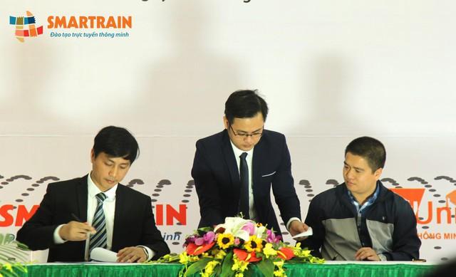 AFC Việt Nam ký kết hợp tác với nhiều tổ chức , đối tác chiến lược.