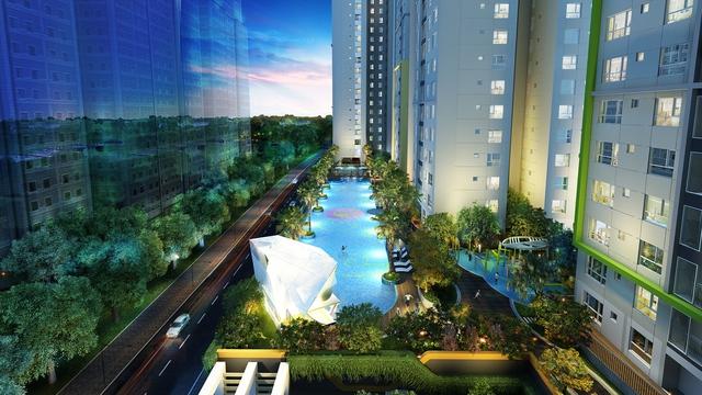 Seasons Avenue với nhiều ưu điểm vượt trội chính là câu trả lời cho bài toán đầu tư nhà ở.