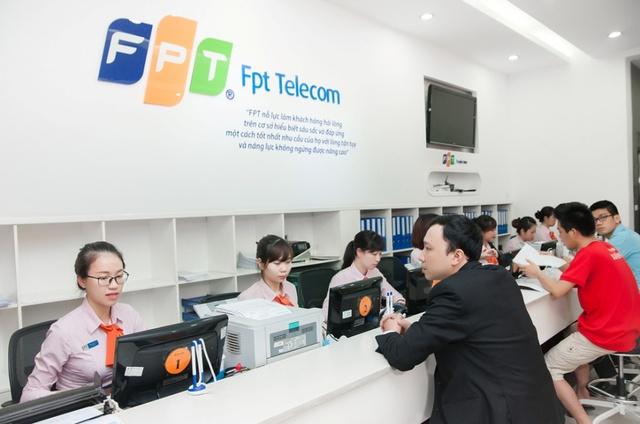 Trong năm 2018, mảng viễn thông của FPT cũng hứa hẹn nhiều thay đổi lớn.