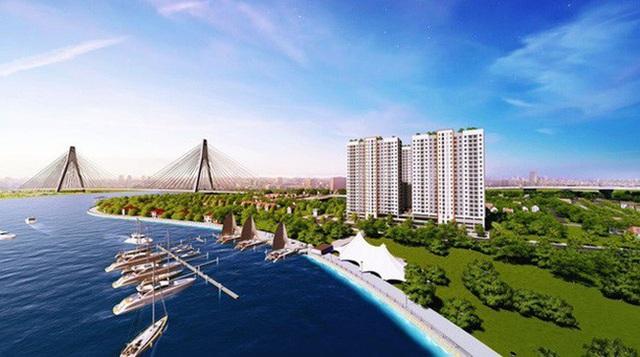 Samsora Riverside – Dự án lớn nhất tại cửa ngõ khu Đông Sài Gòn.