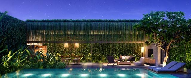 """Wyndham Garden Phú Quốc kênh đầu tư 3 đảm bảo: """"cho thuê tốt – tăng giá nhanh – thanh khoản cao""""."""