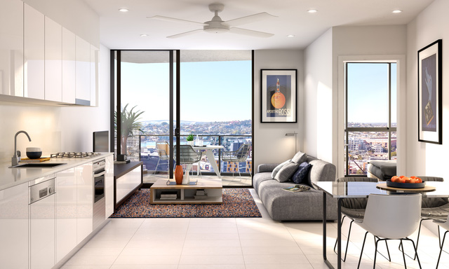 Giải mã xu hướng đầu tư bất động sảnBrisbane (Úc) - Ảnh 1.