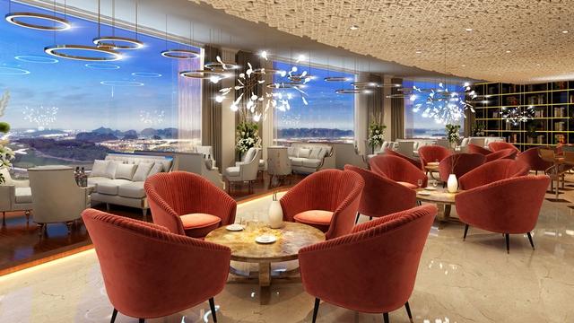 FLC Grand Hotel Halong ra mắt căn hộ ban công sân vườn trên cao ngắm trọn Vịnh Hạ Long - Ảnh 2.