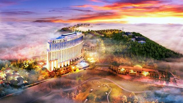 FLC Grand Hotel Halong ra mắt căn hộ ban công sân vườn trên cao ngắm trọn Vịnh Hạ Long - Ảnh 5.