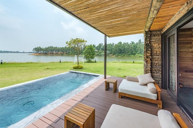 Flamingo Luxury Villa – Sức hút của biệt thự nghỉ dưỡng - Ảnh 2.