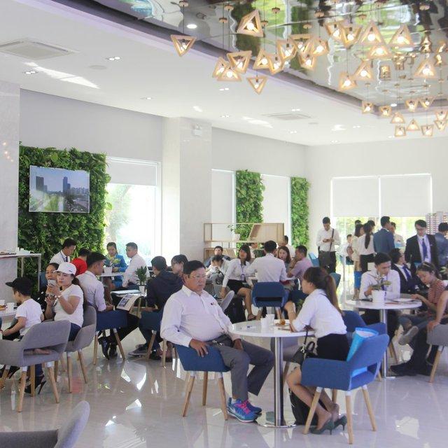 Những dự án hút nhà đầu tư tại thị trường bất động sản Biên Hoà - Ảnh 1.
