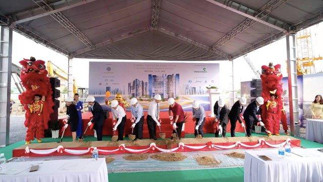 Những dự án hút nhà đầu tư tại thị trường bất động sản Biên Hoà - Ảnh 2.