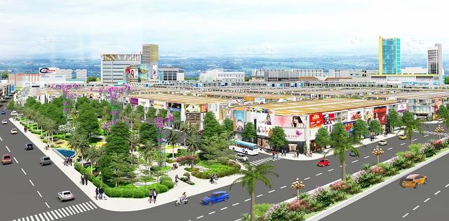 5 lý do giúp Golden Center City 3 thu hút khách hàng - Ảnh 1.