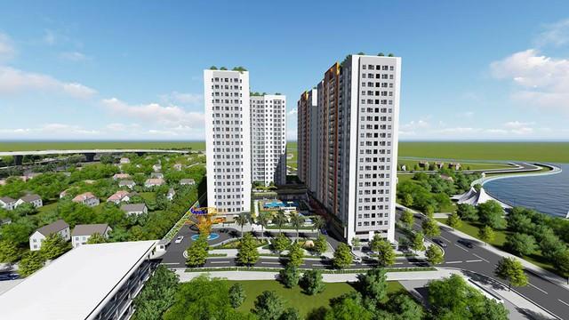 """Thị trường địa ốc Biên Hòa 2018: Khi """"Thiên thời – Địa lợi – Nhân hòa"""" cùng hội tụ để BĐS bứt phá - Ảnh 1."""