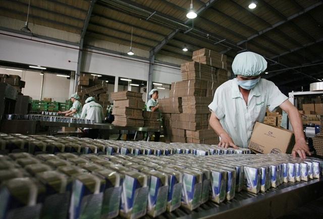 Chuyện người tiên phong khai phá thị trường sữa bột pha sẵn tại Việt Nam - Ảnh 2.