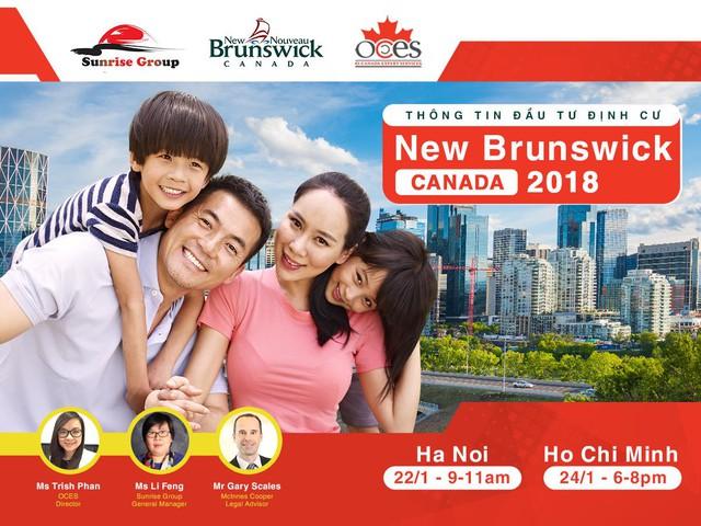 Vì sao đầu tư định cư Canada luôn hấp dẫn doanh nhân Việt? - Ảnh 2.
