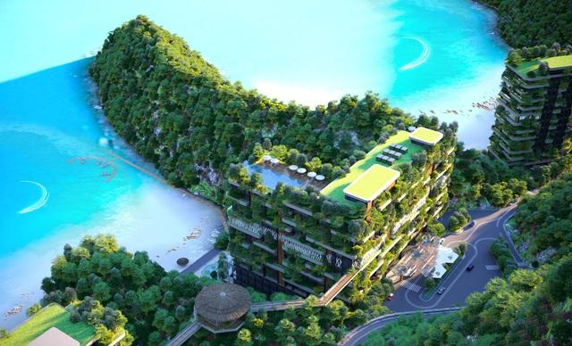 Gần 200 căn biệt thự Flamingo Cát Bà Beach Resort đã có chủ sở hữu ngay đợt mở bán đầu tiên - Ảnh 2.