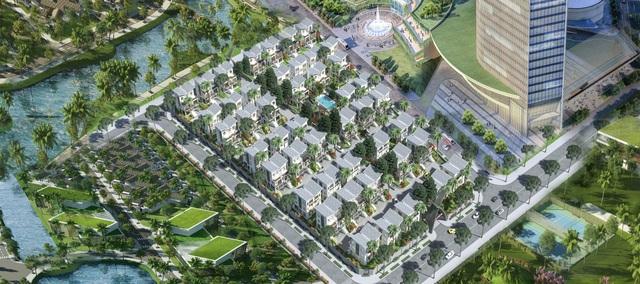 Đầu tư bất động sản khu vực quận Long Biên, nên hay không nên - Ảnh 2.
