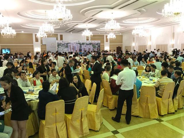 Có gì ở dự án hút nhà đầu tư lớn thị trường bất động sản Biên Hòa - Ảnh 2.