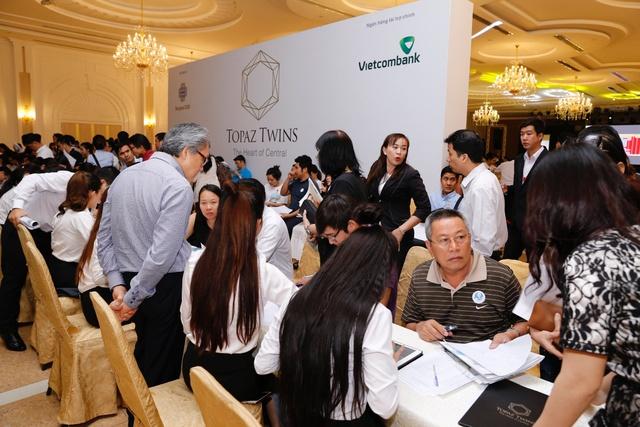 Có gì ở dự án hút nhà đầu tư lớn thị trường bất động sản Biên Hòa - Ảnh 4.