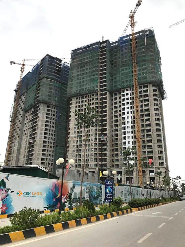 Mua căn hộ Gelexia Riverside nhận quà lên tới 250 triệu đồng tại CENLAND - Ảnh 1.