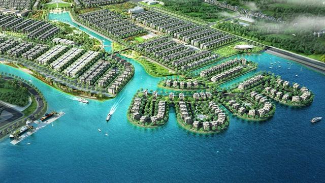 Bất động sản phố cảng 2018: Sức hấp dẫn từ thành phố thu nhỏ - Ảnh 2.