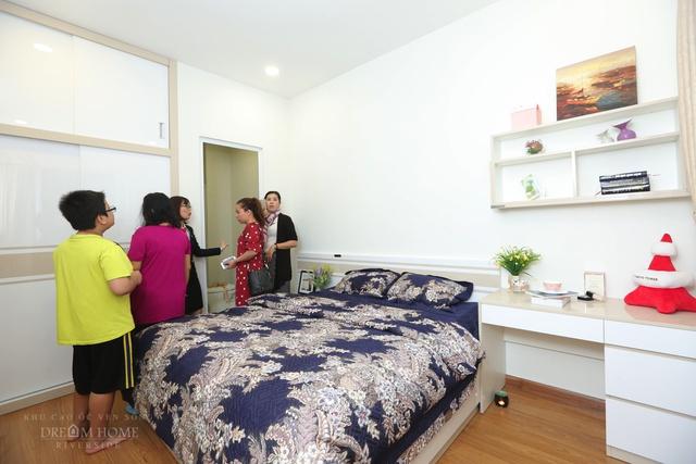 """Thị trường bất động sản cuối năm sôi động với sự """"chào sân"""" của Dream Home Riverside - Ảnh 2."""