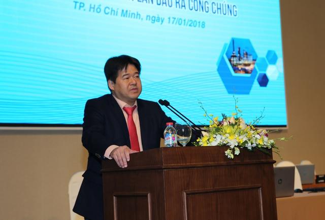 IPO thành công 242 triệu cổ phần Lọc hóa dầu Bình Sơn - Ảnh 2.