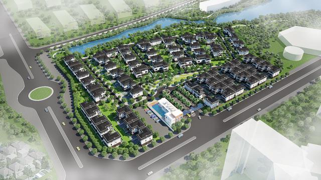 Khu đô thị Hoà Lạc: Giá trị BĐS gia tăng nhờ đòn bẩy hạ tầng - Ảnh 2.