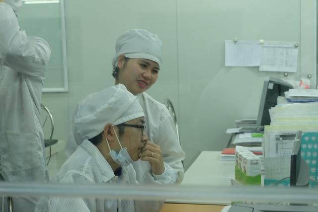 Triển khai hệ thống 3S ERP – Giải pháp quản trị toàn diện cho doanh nghiệp Dược - Ảnh 1.