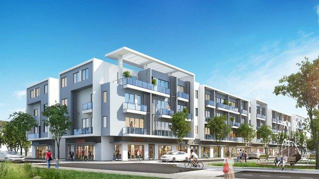 Lộ diện dự án khu đô thị mới rộng gần 100ha tại Đà Nẵng - Ảnh 1.