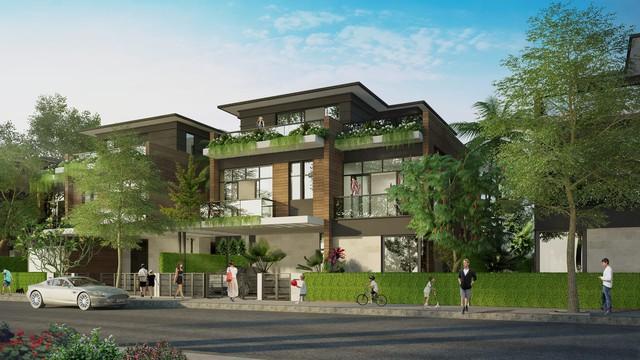 Lộ diện dự án khu đô thị mới rộng gần 100ha tại Đà Nẵng - Ảnh 2.