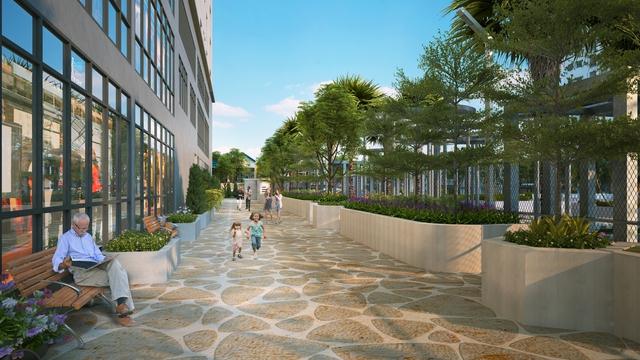 """Hà Nội sắp có dự án """"ai cũng mua được"""" ngay khu trung tâm - Ảnh 1."""