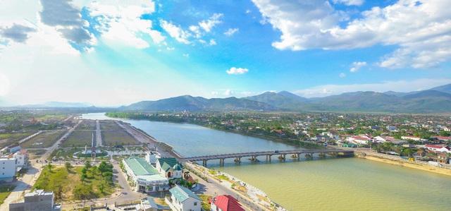 Đất nền thành phố du lịch lên ngôi trong năm 2018 - Ảnh 1.