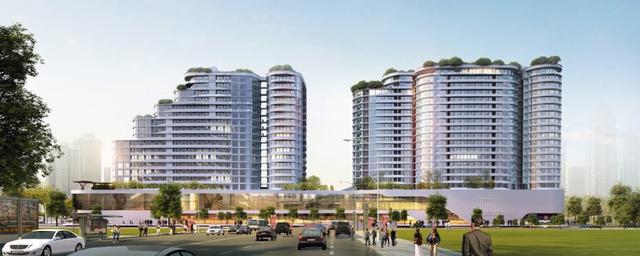 Van Phuc City: điểm đầu tư hấp dẫn thị trường miền Nam - Ảnh 2.