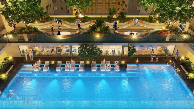 Nhà Mơ chính thức mở bán tháp Emerald dự án Dream Home Riverside - Ảnh 2.