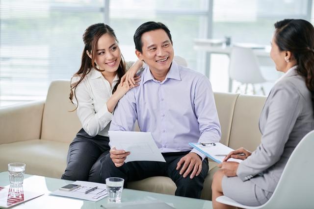 Đầu tư sinh lời trong khi đảm bảo an toàn tài chính - Ảnh 1.