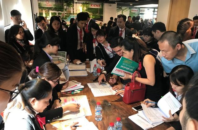 DKRA Việt Nam phân phối thành công dự án khu dân cư Kiến Á – Quận 2 - Ảnh 2.