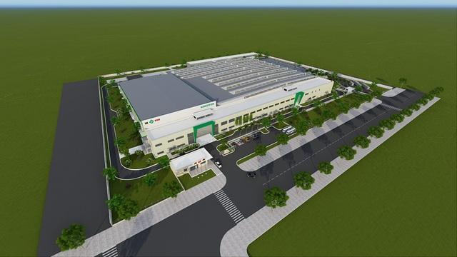 F.D.C khởi công dự án Nhà máy Schaeffler Việt Nam - Ảnh 2.