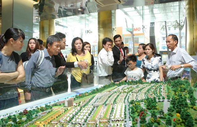 DKRA Việt Nam phân phối thành công nhà phố biển Ocean View - Queen Pearl Mũi Né - Ảnh 2.