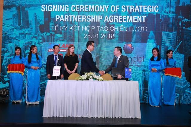 MBLand Holdings ký kết hợp tác chiến lược phát triển Bất động sản - Ảnh 5.