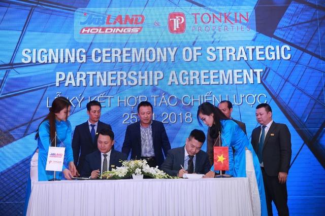 MBLand Holdings ký kết hợp tác chiến lược phát triển Bất động sản - Ảnh 6.