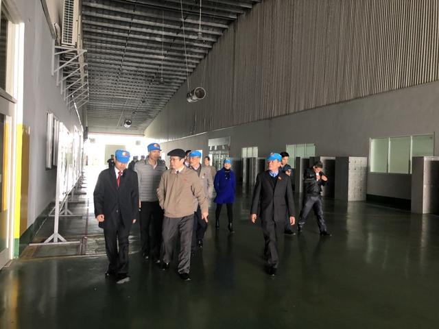 ANPHATPLASTIC (AAA): Đón đồng chí Phùng Quốc Hiển - Ủy viên Trung ương Đảng, Phó Chủ tịch Quốc hội thăm và làm việc tại Công ty - Ảnh 2.
