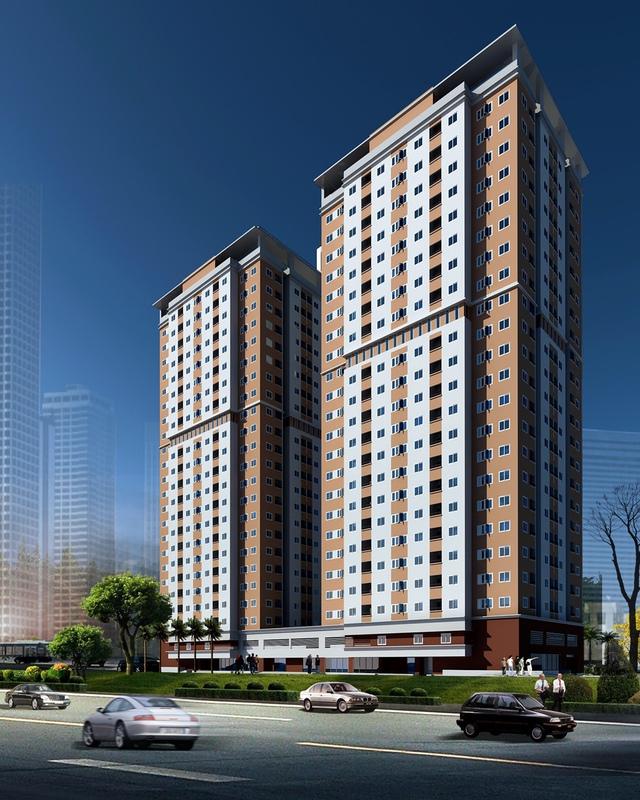 325 tỷ đồng xây dựng khu nhà ở xã hội tại Biên Hòa - Ảnh 1.